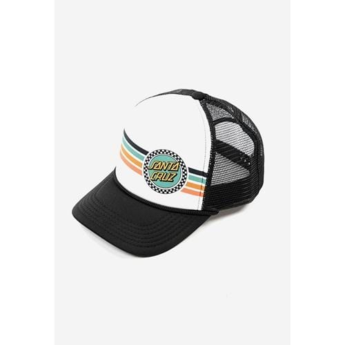 Santa Cruz | Locked In Trucker Cap | Mens