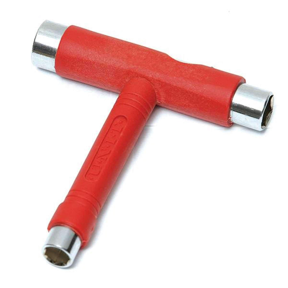 Unit T Tool - Various Colours Available