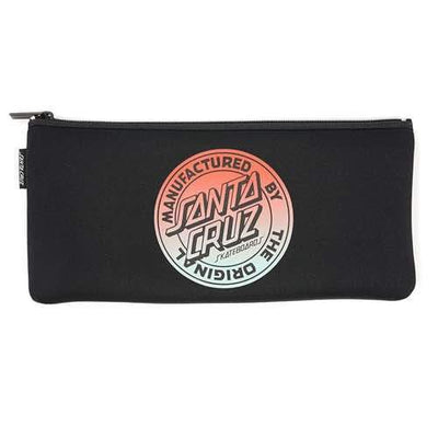 Santa Cruz | Original Fade Dot Pencil Case