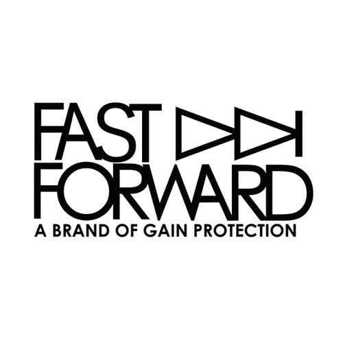 Fast Forward - The Rookie Pro - Knee Pad Set