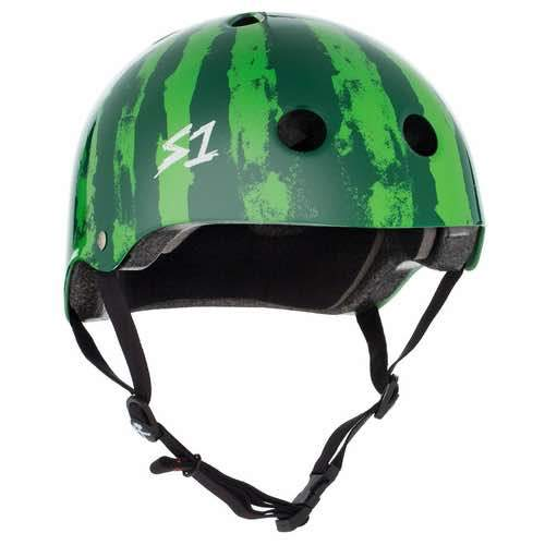 S1 Lifer Helmet - Watermelon