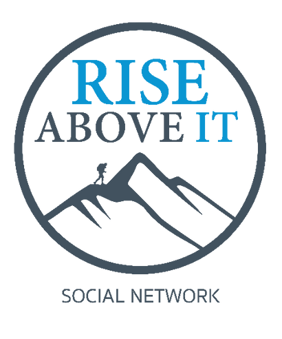 Rise Above It Social Network