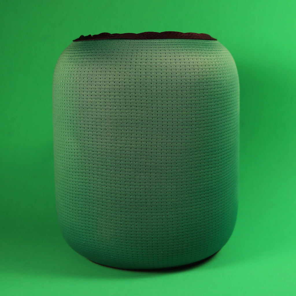 HomePod Sleeve - Bring your HomePod to life! Green