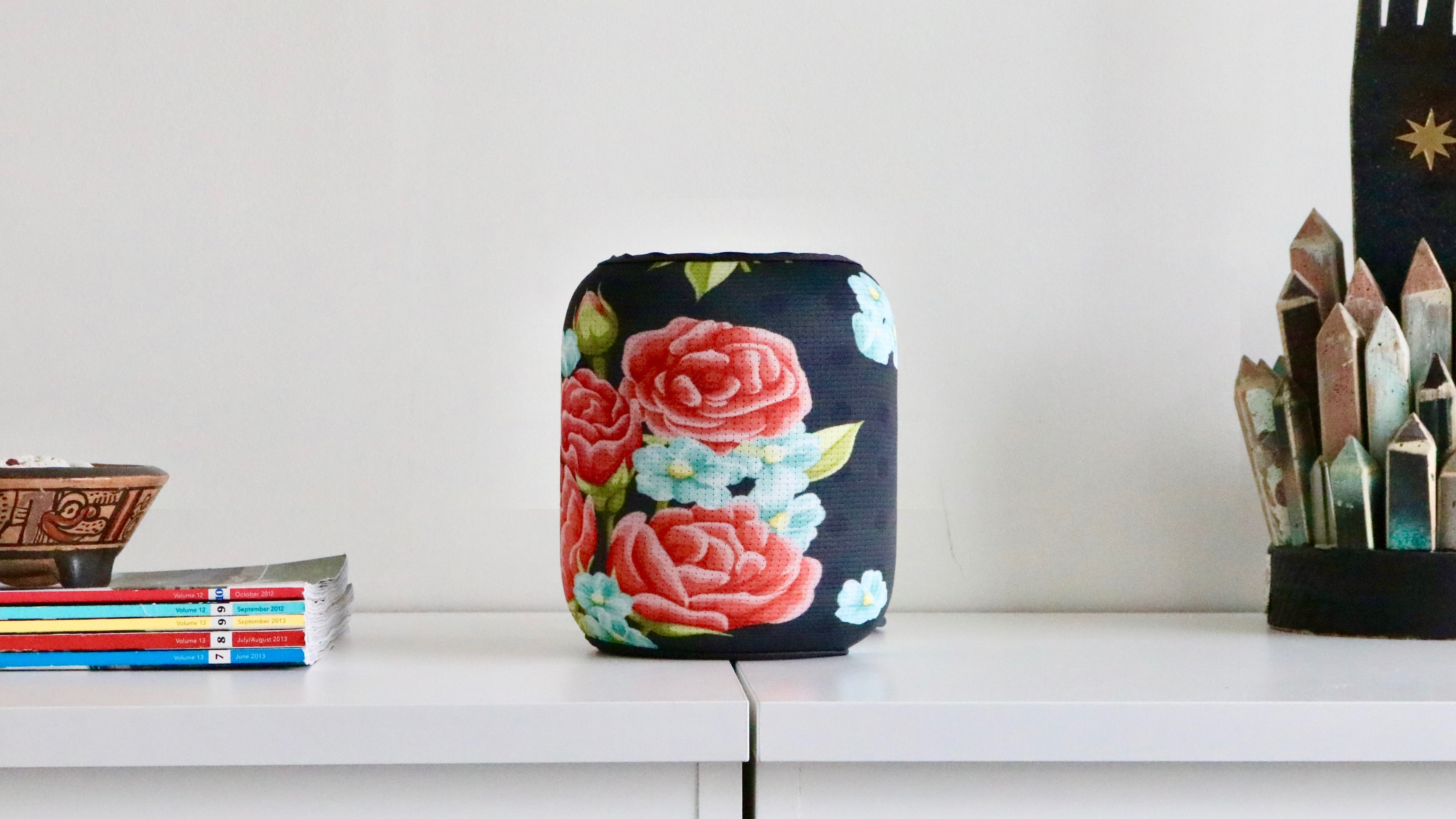 HomePod Sleeves - Custom HomePod Sleeves!
