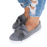2lovit Tie Knot Comfortable Pedal Shoes