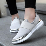 2lovit Mesh Breathable Casual Sneakers