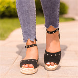 2lovit Thick Bottom Comfy Daily Sandals