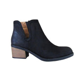 2lovit New Urban Style Fashion Leather Boots