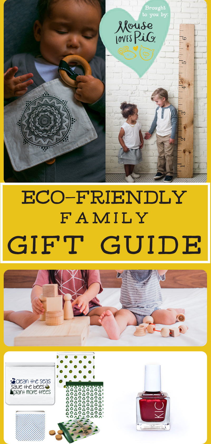 Eco-Friendly Family Tips and Tricks