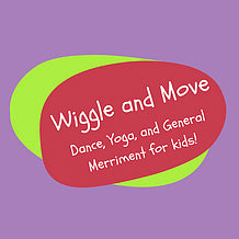 Wiggle and Move Logo