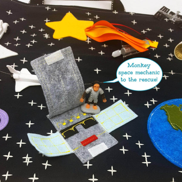 Space Themed Toys for Kids