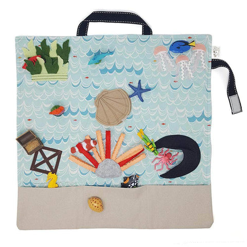 Under the Sea Travel Toy