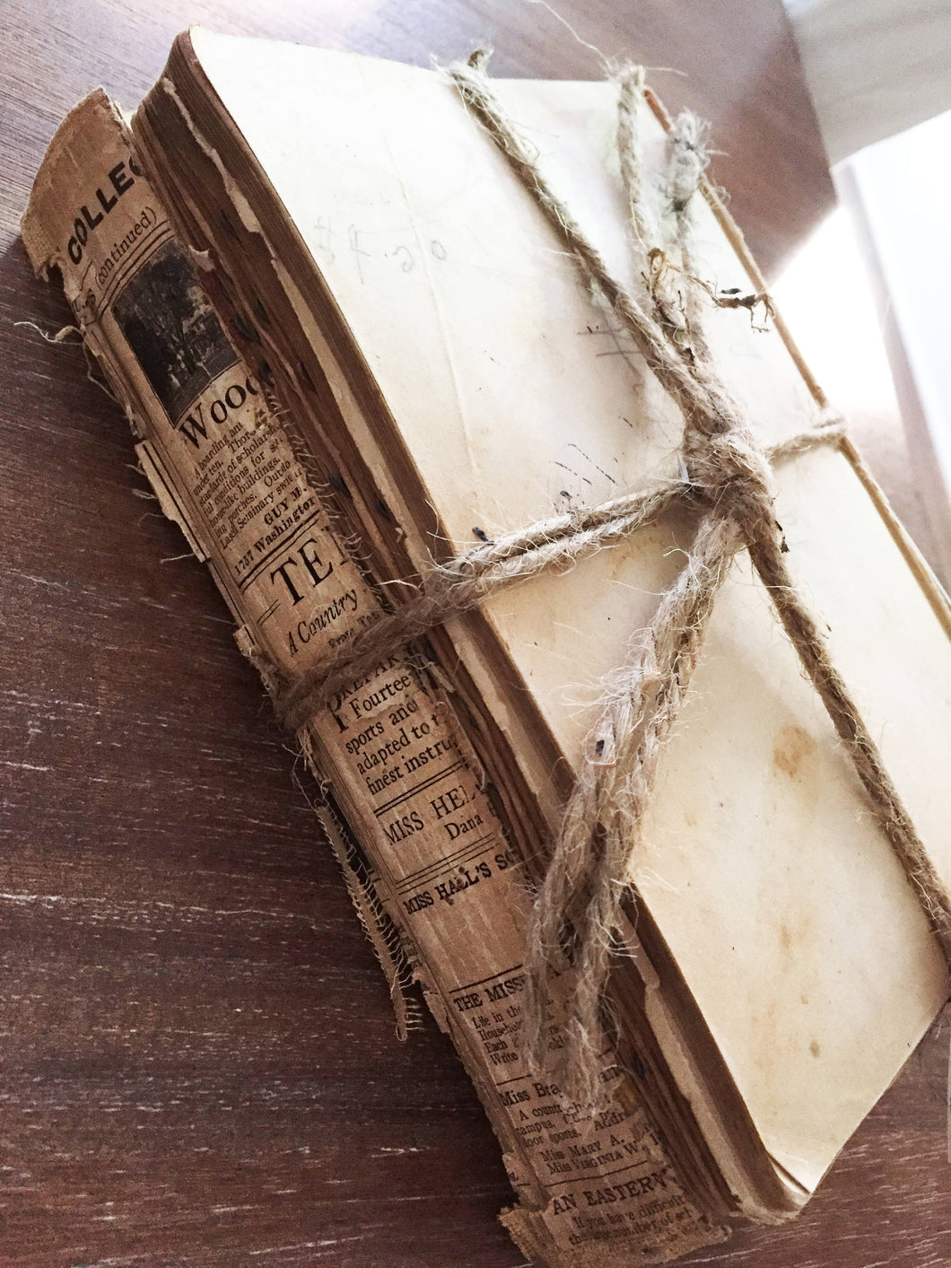 Vintage decor books antique display books bookshelf decor rustic bookshelves styling