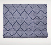 Navy Roman shades blue and white roman shades navy blue various colors roman shade bedroom roman shades blackout blue trellis office shade