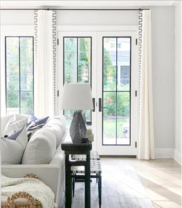 Greek Key Curtains navy trim wide trimmed curtains white linen contemporary greek key curtains with trim custom wide curtains long curtains