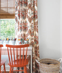 Country farmhouse curtains orange floral curtain panels beige curtains brown curtains farmhouse curtains dark orange curtains modern farm