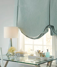 Aqua Roman Shades London Pleat QUICK SHIP teal roman shades grey kitchen window shades pleated roman shades window london shade blue ivory