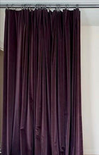 Velvet Shower curtain velvet green velvet shower curtain purple velvet curtain custom fabric shower curtain extra long hower curtain modern