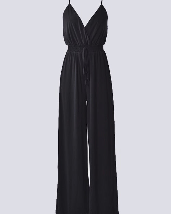 The Perfect Jumpsuit