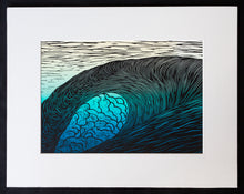 'Friction Ridges' Giclee Art Print