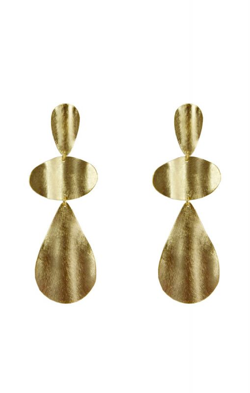 Marcia Moran Hurley Earrings
