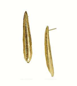 Gaby Ray Joy Stud Earrings