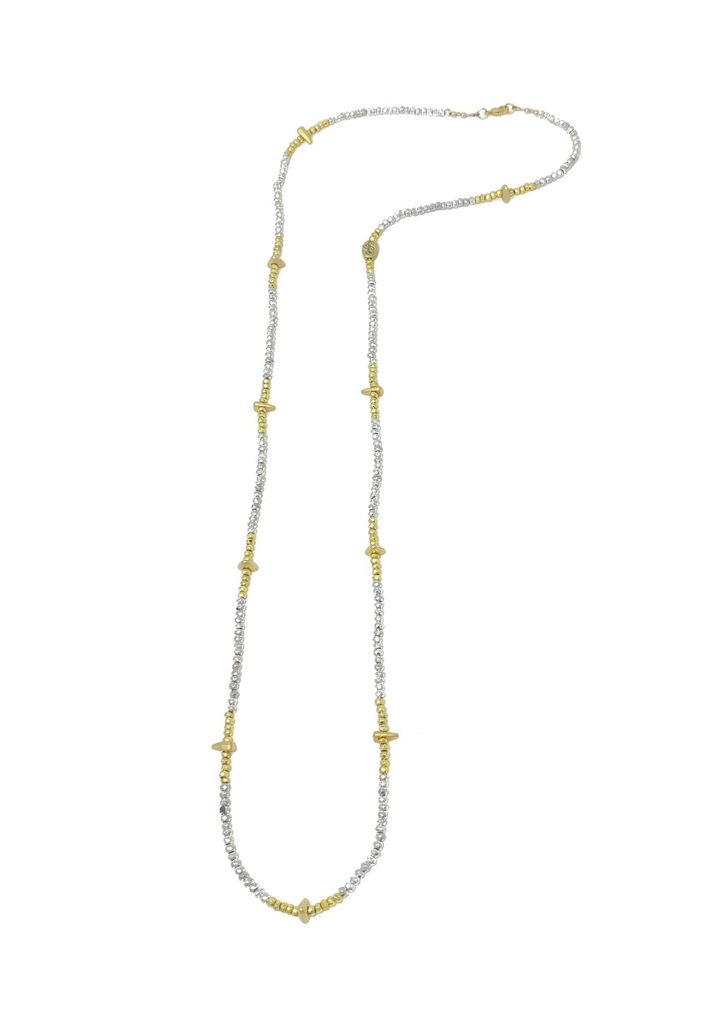 Gaby Ray Martine Necklace