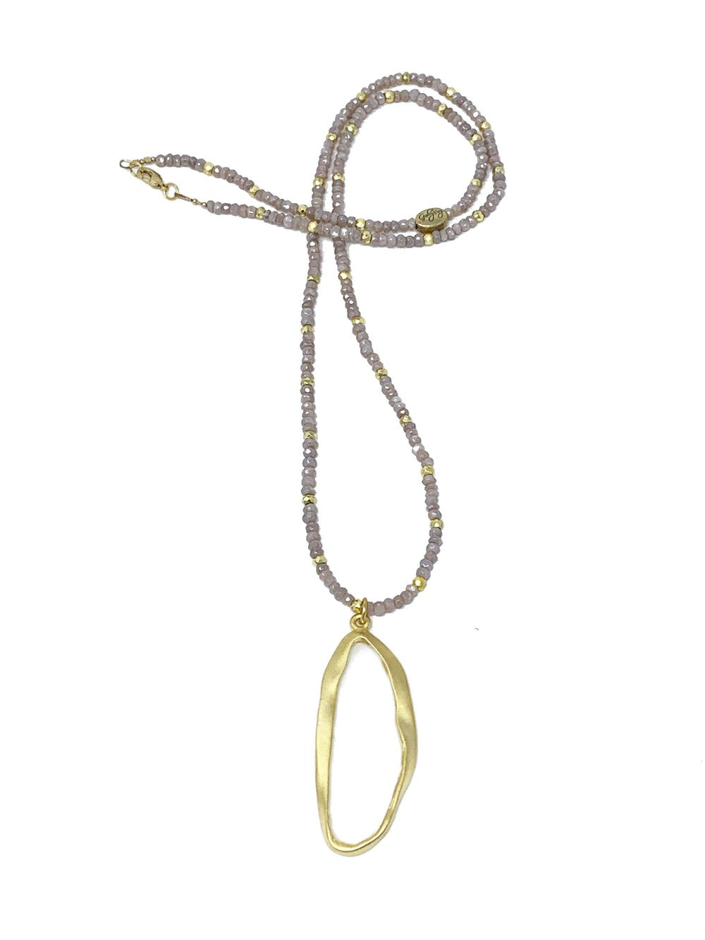 Gaby Ray Oly Necklace