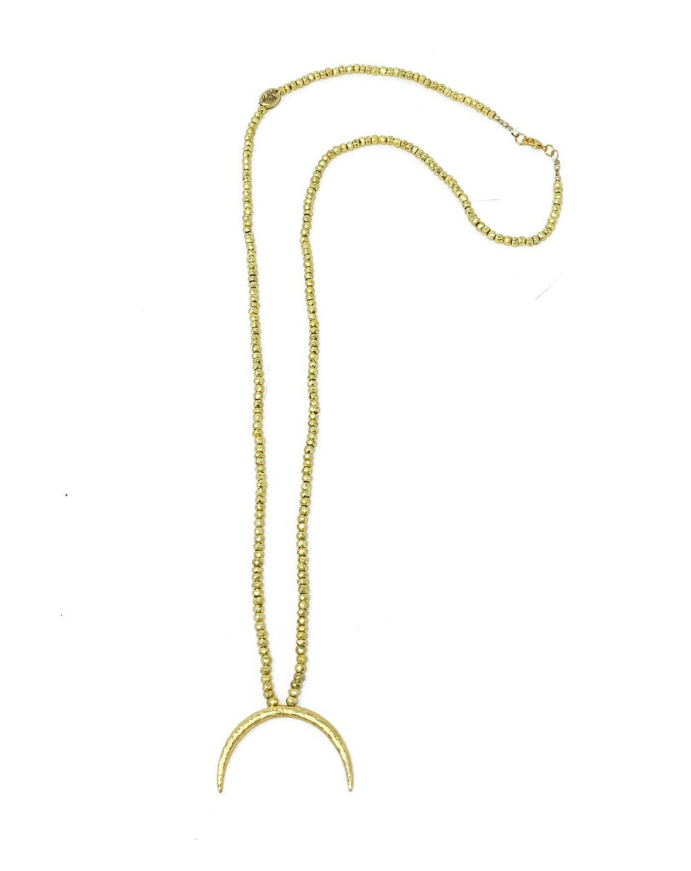 Gaby Ray Rhea Necklace
