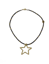 Gaby Ray Little Star Necklace