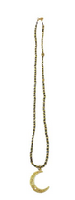 Gaby Ray Phillimoon Necklace