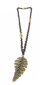 Gaby Ray Effie Necklace