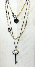 Gaby Ray Kay Necklace