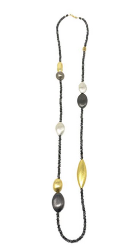 Gaby Ray Gio Necklace