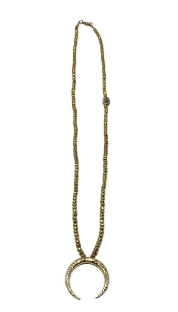 Gaby Ray Phoebe Necklace