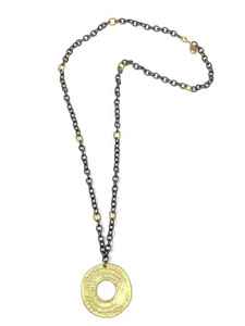 Gaby Ray Madisson Necklace