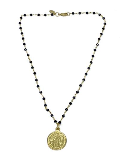 Gaby Ray San Benito Necklace