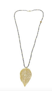 Gaby Ray Fyllo Necklace
