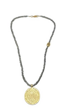 Gaby Ray Phaistos Necklace