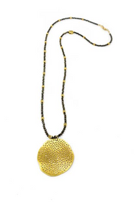 Gaby Ray Bea Necklace