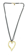 Gaby Ray Harper Necklace
