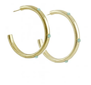 Marcia Moran Milla Earrings
