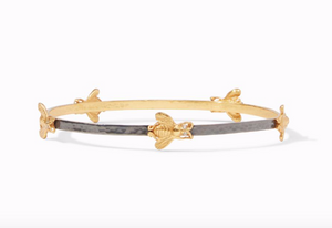 Julie Vos Bee Bangle