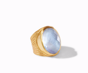 Julie Vos Verona Statement Ring