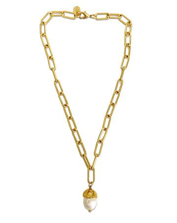 Gaby Ray Alexis Chain Necklace
