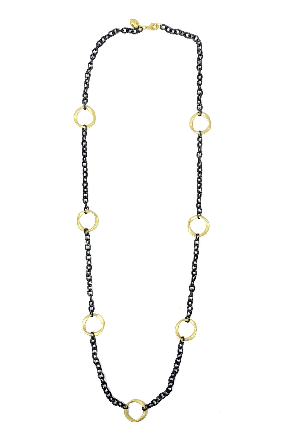 Gaby Ray Willow Necklace