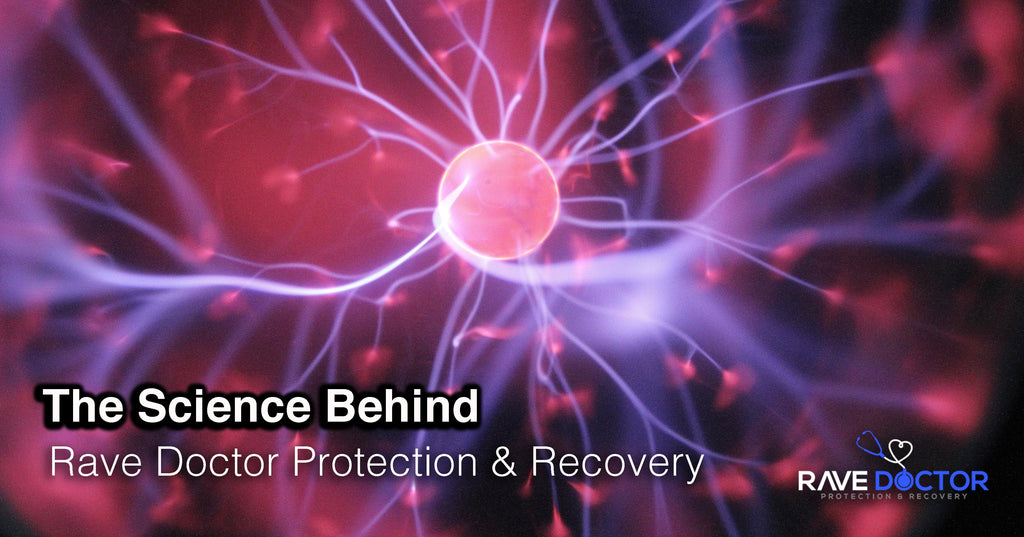 The Science Behind Rave Doctor Protection & Recovery