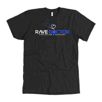 Rave Doctor T-Shert - All Over Shirt - Rave Doctor