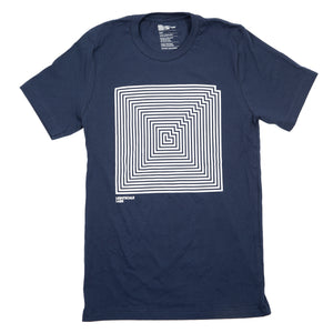 Radiant Shirt in Navy