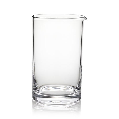 600ml Japanese style crystal cocktail mixing glass